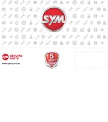 KIT VALIDO PAR REVISION 3/7/11/15 SYMPHONY ST200