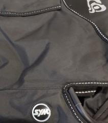 Manta original SYM HD125/200